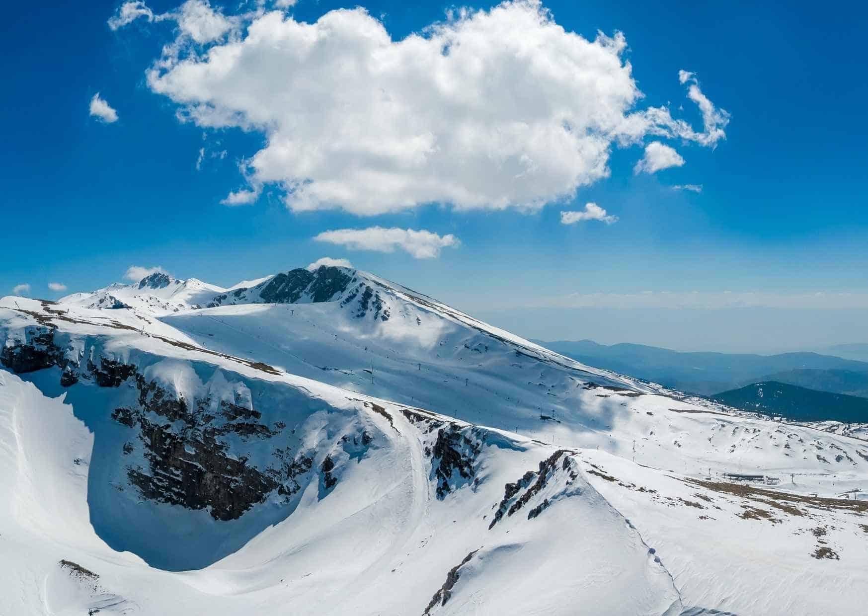 הר פרנסוס