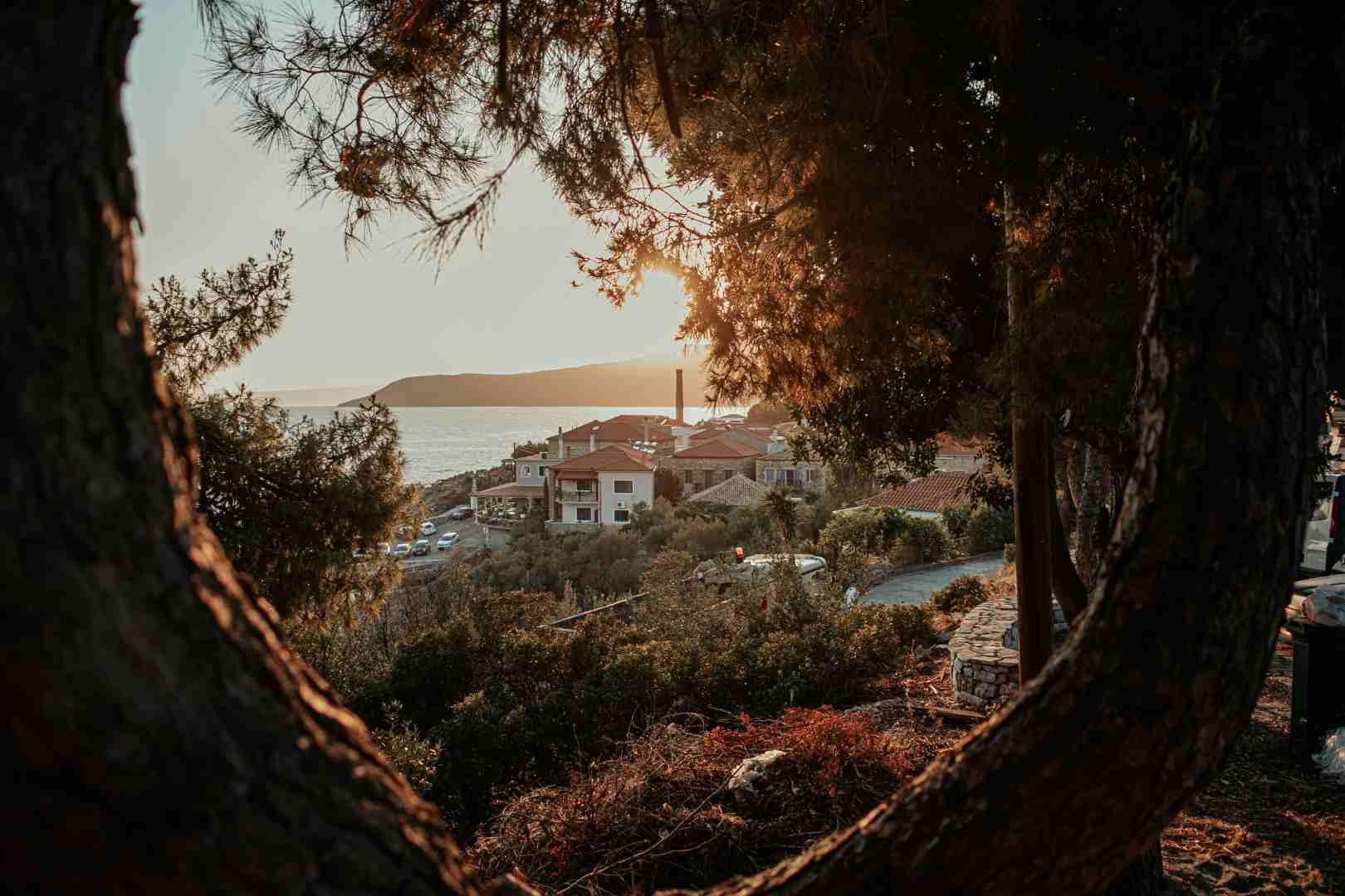 קיתירה, יוון